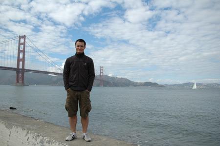 Die Brücke und ich