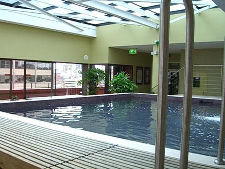 Pool = Cool