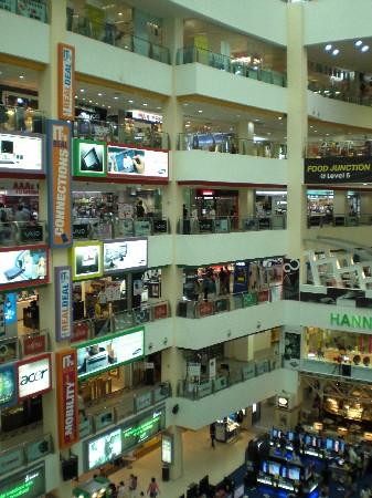 Funan Center